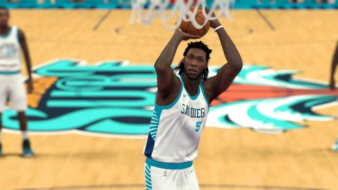 NBA 2K: General - How NBA2k20's MyLeague Offseason Workouts could Improve    image 2