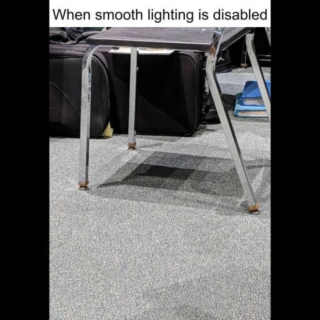 Minecraft: Memes - Smooth Lighting  image 1
