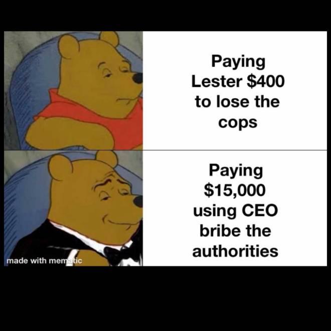 GTA: Memes - 🧐 image 1