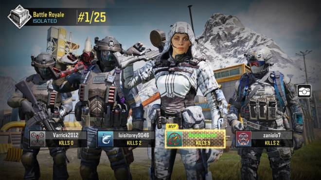 Call of Duty: General -  I carried them in squads  image 3