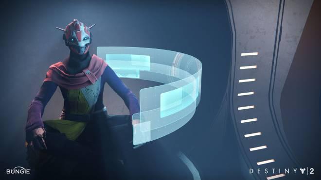 Destiny: General - Destiny 2: Worthy of a Legacy image 4