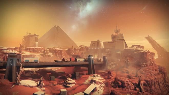 Destiny: General - Destiny 2: Worthy of a Legacy image 6