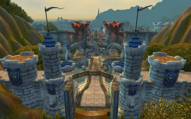 World of Warcraft: General - World of Warcraft... After 12 Years  image 3