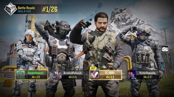 Call of Duty: General - Call of duty squads  image 2