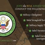 ROA Armed Forces