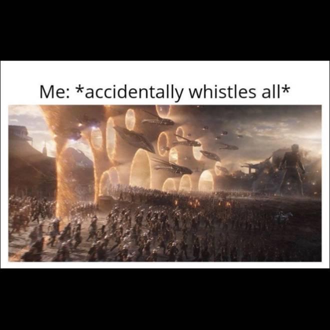 ARK: Survival Evolved: Memes - *Whistles all* image 1