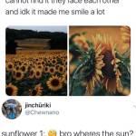 Praise your bro!