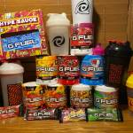How is your gfuel collection going?