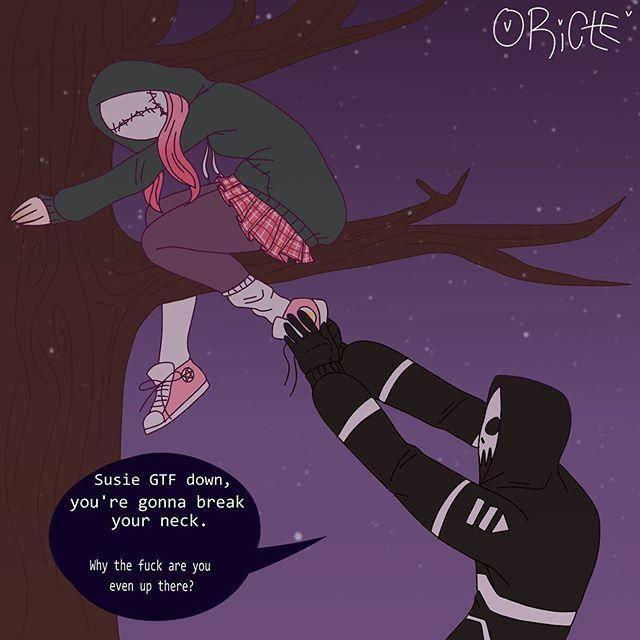 Dead by Daylight: Memes - God d#mn it Susie image 1