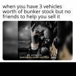 Double money bunker problems 😬