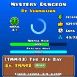 My eyes are set on mystery dungeon