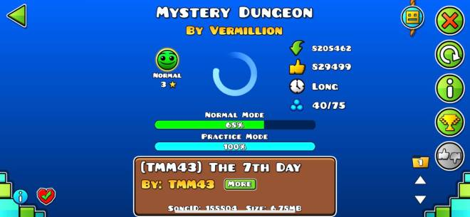 Indie Games: General - My eyes are set on mystery dungeon  image 2