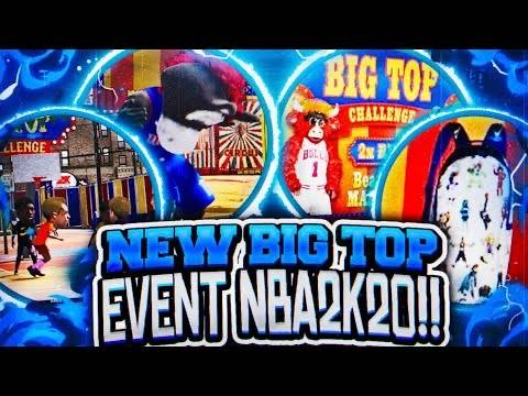 NBA 2K: Memes - NBA 2K20 LIVE HELPING PEOPLE WIN BIG TOP EVENT ON SECRET SERVER MUST SUB TO JOIN image 1