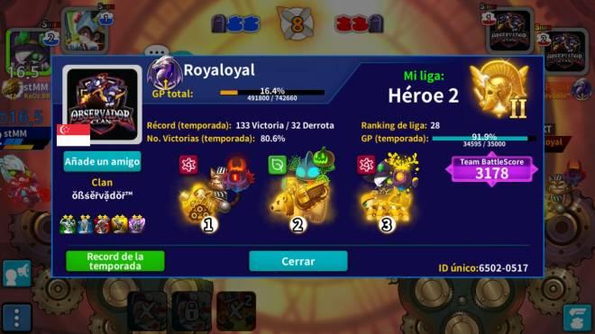 GunboundM: Bug Report - Tami h íbamos ganando la partida image 5