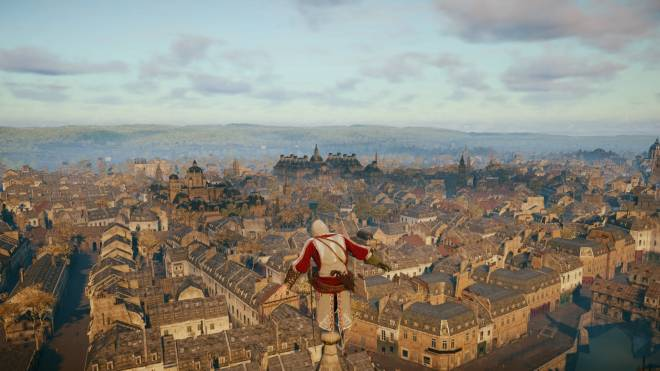 Assassin's Creed: General - When you're bored in assassin's creed  image 1