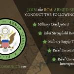 Looking to join a group? Consider the ROA!