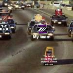 It's all way Twitch 😤