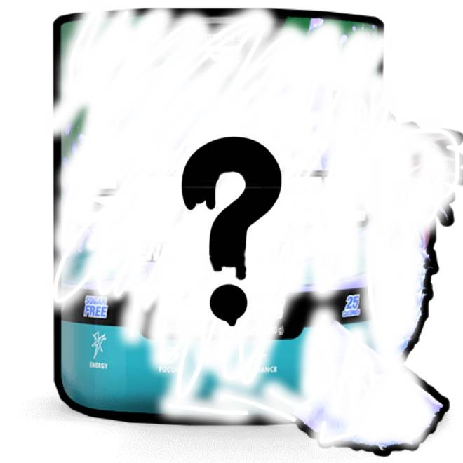 G Fuel: General - Guess That Gfuel #2 image 2