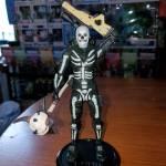 Skull Trooper Action Figure! ☠