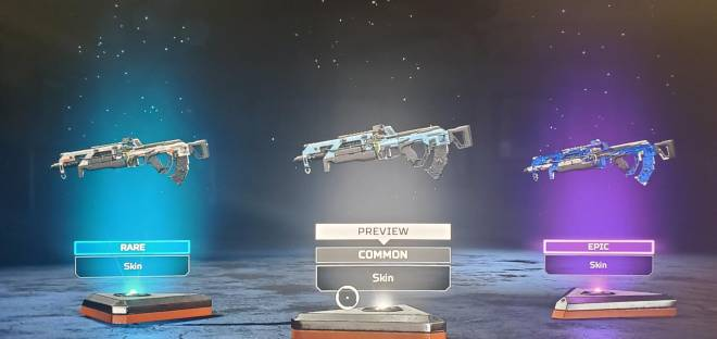 "Apex Legends: General - most ""epic apex pack opening"" image 2"