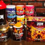 GFUEL's D00M Demon'ade Flavor is Awesome!!!