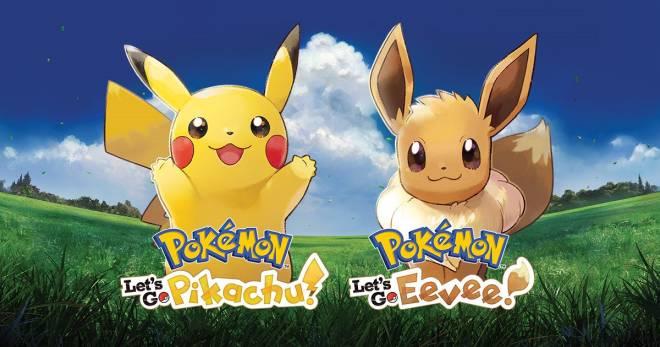 Pokemon: General - Major Disadvantages of the Let's Go Pokemon Games's Battling System image 2