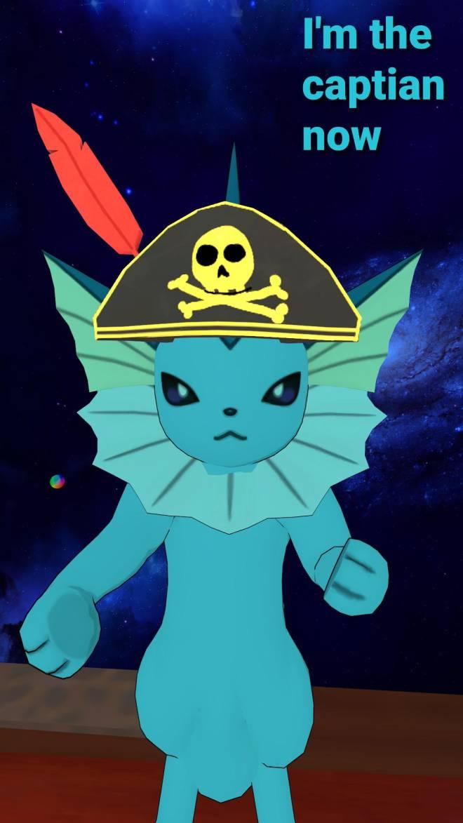 Pokemon: General - Poke Pirate image 1