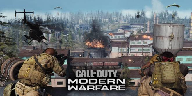 Call of Duty: General - How to expand on Call of Duty: Warzone- Ideas for future updates image 3