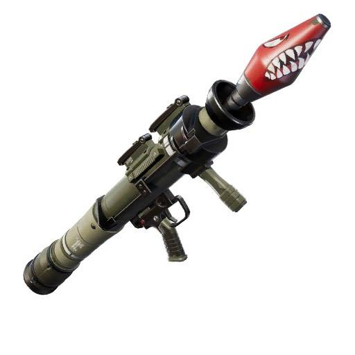Fortnite: General - Paige's Pointers: What Are The Best Fortnite Weapons For Newbies?  image 3