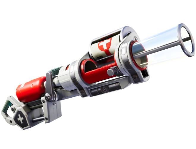 Fortnite: General - Paige's Pointers: What Are The Best Fortnite Weapons For Newbies?  image 5