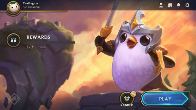 Teamfight Tactics: General - TFT Mobile: First Impressions image 4