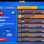 #V2VLG8Pl Brawl Ball Players!!