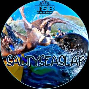 TSB SaltySeaSlap