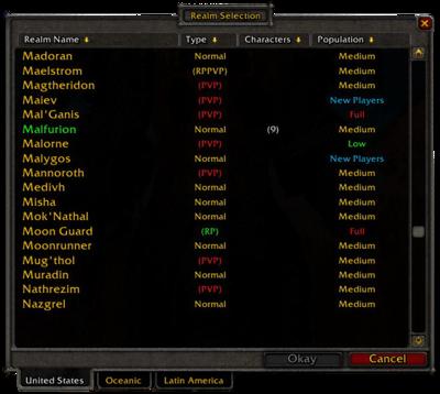 World of Warcraft: General - World of Warcraft Gold Making Tip! image 8