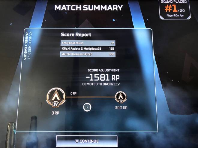Apex Legends: General - Someone please to me image 1