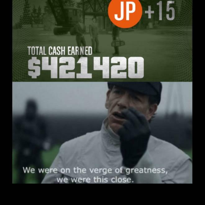GTA: Memes - Not close enough 😬 image 1