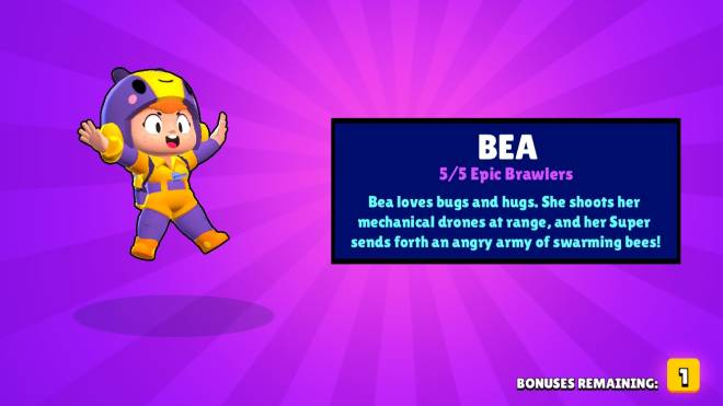 Brawl Stars: General - ‼️MY THIRD BRAWLER TODAY‼️ image 1