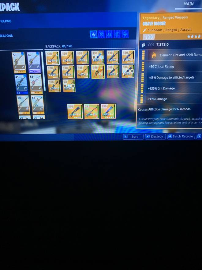 Fortnite: Save the World - Selling all this for $10 hmu image 2