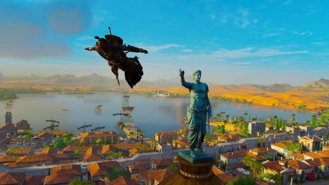 Assassin's Creed: General - Origins Photo Tour #1 image 2