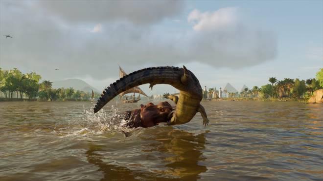 Assassin's Creed: General - Origins Photo Tour #1 image 8