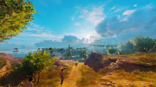 Assassin's Creed: General - Origins Photo Tour #1 image 5