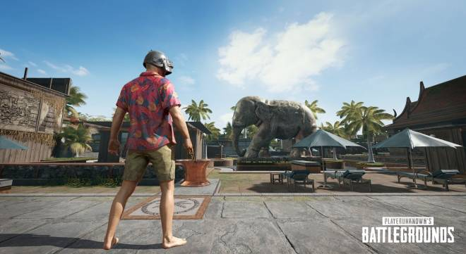 PUBG: General - How does PUBG stay at the top of the Battle Royale Food Chain? image 9