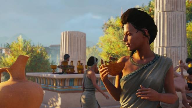 Assassin's Creed: General - Origins Photo Tour #1 image 3