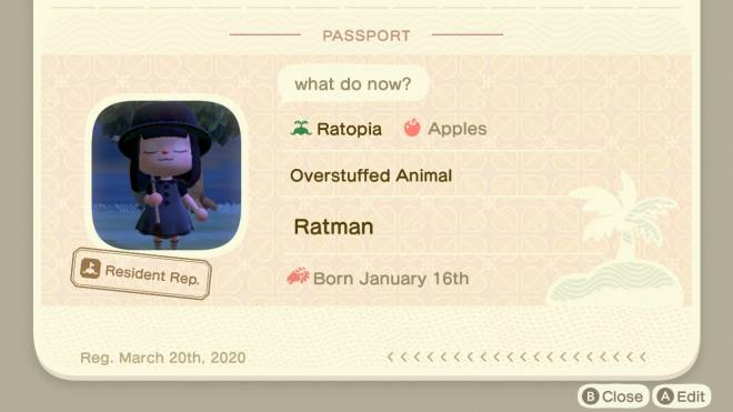 Animal Crossing: Posts - Don't Make These Animal Crossing Mistakes image 3