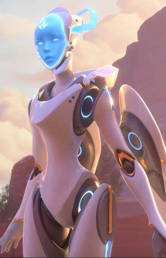 Overwatch: Promotions - Any Thoughts About Echo? image 2