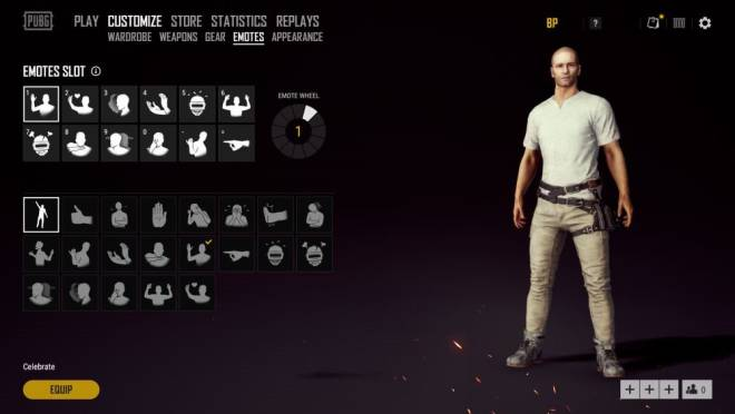 PUBG: General - How does PUBG stay at the top of the Battle Royale Food Chain? image 3