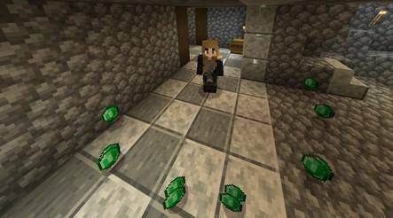Minecraft: Memes - Rich Gal! image 1