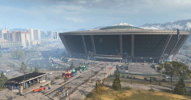 Call of Duty: General - The best places to make home in Call of Duty: Warzone image 10