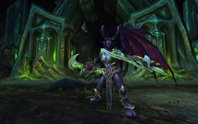 World of Warcraft: General - Ranking the Classes in World of Warcraft based on PVP image 12