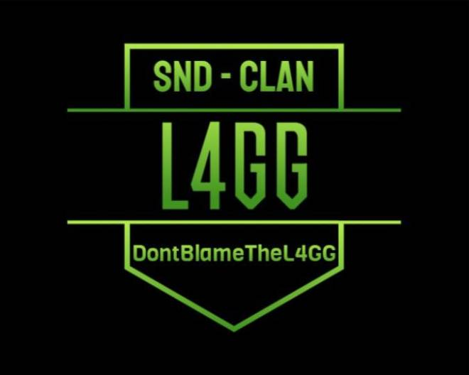 Call of Duty: General - (Core) [XB1] SnD / Cyber Clan Recruiting! Join the L4GG Community! image 2
